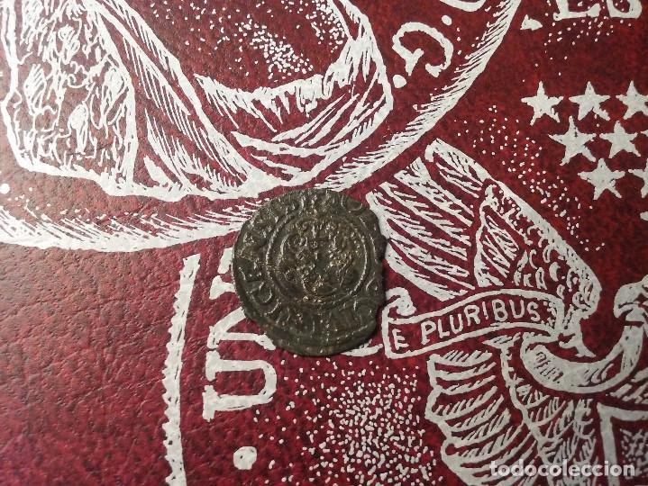 Monedas de España: MONEDA MEDIEVAL A IDENTIFICAR - Foto 2 - 112326835