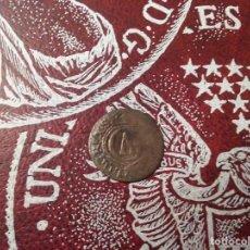 Monedas de España: MONEDA MEDIEVAL A IDENTIFICAR. Lote 112326891