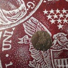 Monedas de España: MONEDA MEDIEVAL A IDENTIFICAR. Lote 112326931