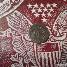 Monedas de España: MONEDA MEDIEVAL A IDENTIFICAR. Lote 112326983
