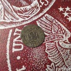 Monedas de España: MONEDA MEDIEVAL A IDENTIFICAR. Lote 112327011