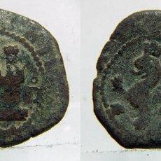 Monedas de España: MONEDA DE FELIPE II 2 MARAVEDIS DE SEGOVIA ENSAYADOR DIEGO MUÑOZ. Lote 112461911