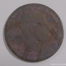 Monedas de España: MONEDA. 5 CENTIMOS. ALFONSO XII. 1877. VER. Lote 113456415