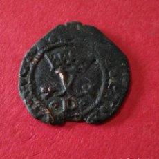 Monedas de España: REYES CATÓLICOS. 1 BLANCA. CECA DE CUENCA.. Lote 114033539