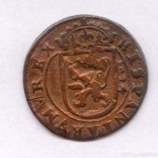 Monedas de España: AÑO 1624 BONITA MONEDA DE FELIPE IV (IIII). Lote 116124659