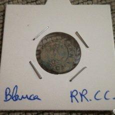Monedas de España: BLANCA DE LOS REYES CATÓLICOS. Lote 116135279