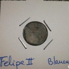 Monedas de España: BLANCA DE FELIPE II. Lote 116136762