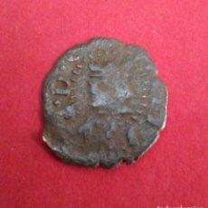 Monedas de España: FELIPE III. 1598 - 1621. DINERO DE VALENCIA DEL AÑO 1610.. Lote 116263807