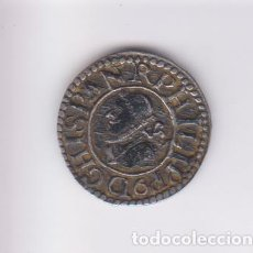 Monedas de España - MONEDAS - FELIPE III - 1/2 CROAT 1611 BARCELONA - CCT-534 - 116437963