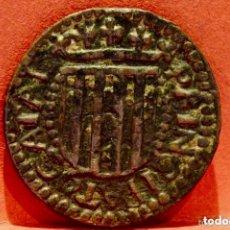 Monedas de España: SISE TARREGA 1641 SEISENO GUERRA DEL SEGADORS LLEIDA CATALUÑA. Lote 57671245