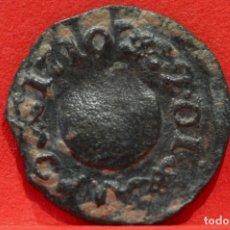 Monedas de España: ARDIT 2 DINEROS DE BARCELONA 1710 CARLOS III PRETENDIENTE. Lote 60996634