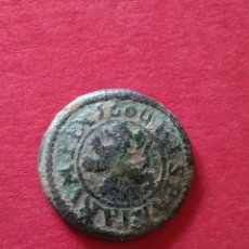 Monedas de España: FELIPE III. 2 MARAVEDIS DE 1606. CECA DE SEGOVIA. INGENIO.. Lote 117523666