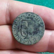Monedas de España: FERNANDO VII 12 DINERS 1812 MALLORCA. Lote 122040020