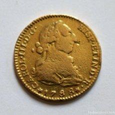 Monedas de España: 2 ESCUDOS CARLOS III 1788 MADRID. Lote 124219627