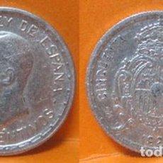 Monedas de España: 19-- ESPAÑA-50 CÉNTIMOS DE PLATA-ALFONSO XIII (13), 1926--MBC. Lote 124294295