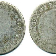 Monedas de España: CARLOSIII, 2 REALES 1771 DE MADRID. Lote 124563883
