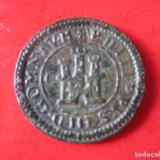 Monedas de España: FELIPE III. 4 MARAVEDIES. 1601 CUENCA. #MN. Lote 125998035