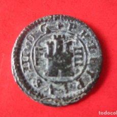 Moedas de Espanha: FELIPE III. 4 MARAVEDIES. 1606 SEGOVIA. #MN. Lote 125998207
