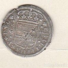 Monnaies d'Espagne: FELIPE V- 2 REALES- 1725-MADRID. Lote 126039811