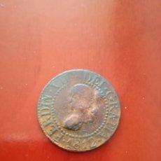Monedas de España - FERNANDO VII, 12 DINEROS 1812 - 127548238