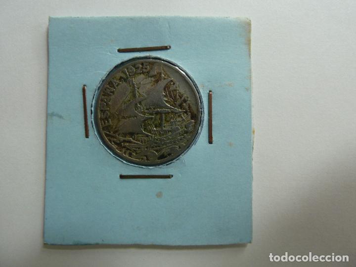 25 CÉNTIMOS 1925 (Numismática - España Modernas y Contemporáneas - De Isabel II (1.834) a Alfonso XIII (1.931))