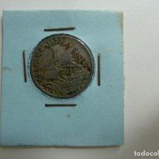 Monedas de España: 25 CÉNTIMOS 1925. Lote 141226997