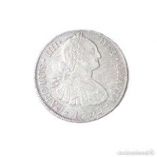 Monedas de España: 8 REALES CARLOS IIII 1799 MBC+ - POTOSI .PLATA . Lote 128584583
