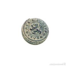 Monedas de España: FELIPE III - 2 MARAVEDIS 1619 SEGOVIA. Lote 128699367
