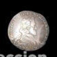 Monedas de España: FELIPE IV. ESCUDO DE MILÁN REALIZADO EN PLATA . Lote 130805316