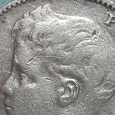 Monedas de España: 1 PESETA PLATA ALFONSOXIII 1900 *19*00. Lote 131486527