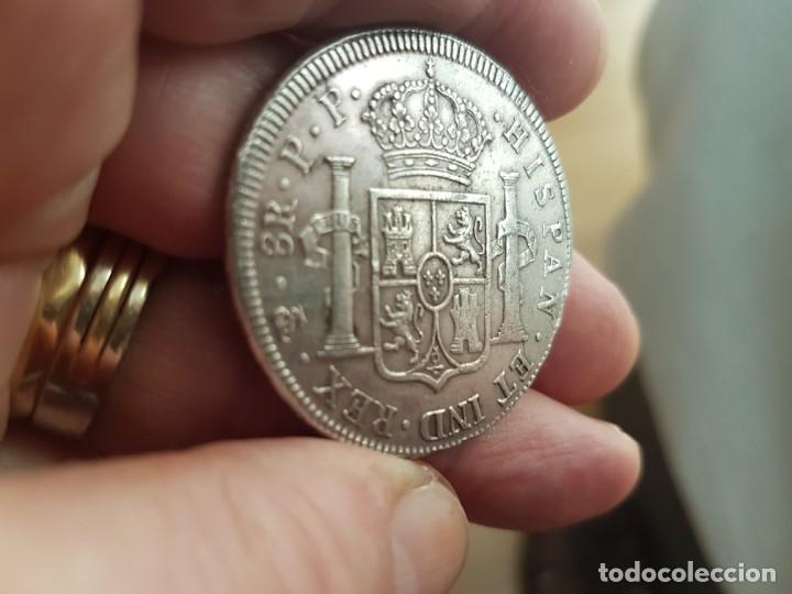 Monedas de España: 8 reales potosi - Foto 6 - 131784382
