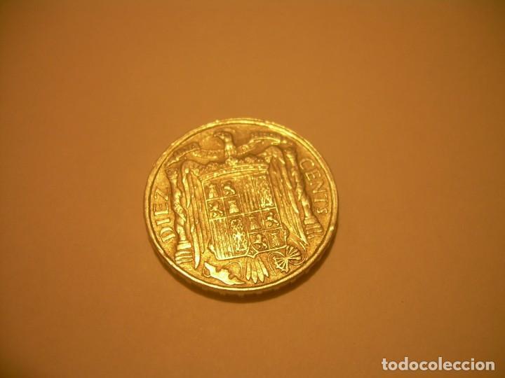 Monedas de España: LOTE DE CUATRO MONEDAS..3 DE PLATA Y UNA DE ALUMINIO. - Foto 4 - 131900902
