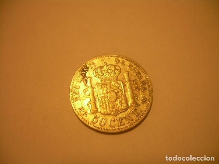 Monedas de España: LOTE DE CUATRO MONEDAS..3 DE PLATA Y UNA DE ALUMINIO. - Foto 8 - 131900902