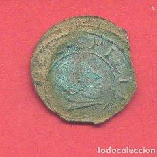 Monedas de España: FELIPE IV 16 MARAVEDIS , MADRID 1663, VER FOTOS. Lote 133294902