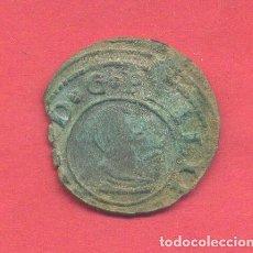 Monedas de España: FELIPE IV 16 MARAVEDIS , MADRID 1662, VER FOTOS. Lote 133295818