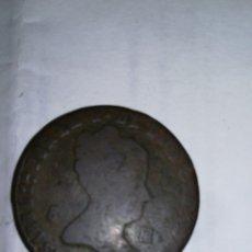 Monedas de España: 8 MARAVEDIES 1847. Lote 134106617