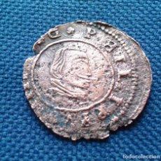 Monedas de España: 16 MARAVEDIS FELIPE LV 1663 SEGOVIA. Lote 134854622