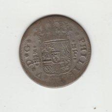 Monedas de España: FELIPE V- 2 REALES- 1724-SEGOVIA. Lote 135953806