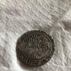 Monedas de España: PRECIOSOS 4 REALES REYES CATÓLICOS. Lote 137194470