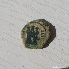 Monedas de España: 4 MARAVEDIS FELIPE IV 1602 BURGOS TIPO: E-65. Lote 137315638