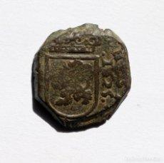Monedas de España: 8 MARAVEDIS 1625 FELIPE IV TOLEDO. Lote 137571034