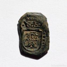 Monedas de España: BONITOS 2 MARAVEDIS CARLOS II SIN FECHA. Lote 137574410