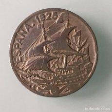 Monedas de España: 25 CÉNTIMOS 1925. Lote 138838850