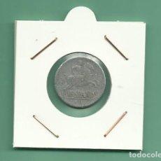 Monedas de España: ESPAÑA: 5 CÉNTIMOS 1940. ALUMINIO. Lote 154850646