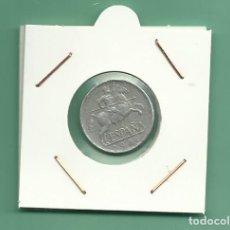 Monedas de España: ESPAÑA: 5 CÉNTIMOS 1941. ALUMINIO. Lote 138884294