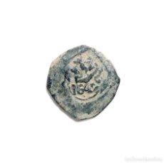 Monedas de España: FELIPE IV - RESELLO 1639 Y 1642. Lote 139264262