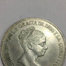 Monedas de España: MONEDA DE PLATA--20 REALES--ISABEL II..1837.--CECA M-CL. Lote 140401610