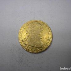 Monedas de España: 1 ESCUDO DE ORO DE 1787.DV. MADRID. REY CARLOS III. Lote 142664326