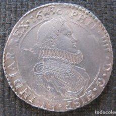 Monedas de España: DUCATÓN 1636. Lote 142735738