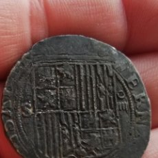 Monedas de España: MONEDA DE PLATA. Lote 143341334